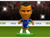 Ashley Cole Front