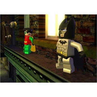 Wholesale LEGO Batman: The Videogame