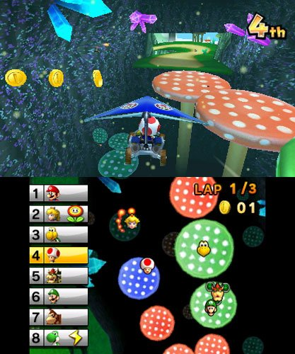 Wholesale Mario Kart 7 on 3DS