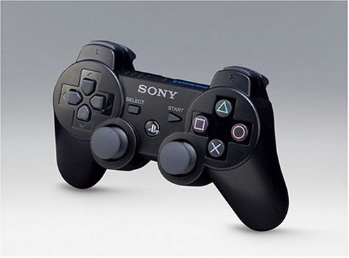 wholesale ps3 dualshock 3 sixaxis wireless controller. Black Bedroom Furniture Sets. Home Design Ideas