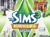 The Sims 3 Town Life Stuff