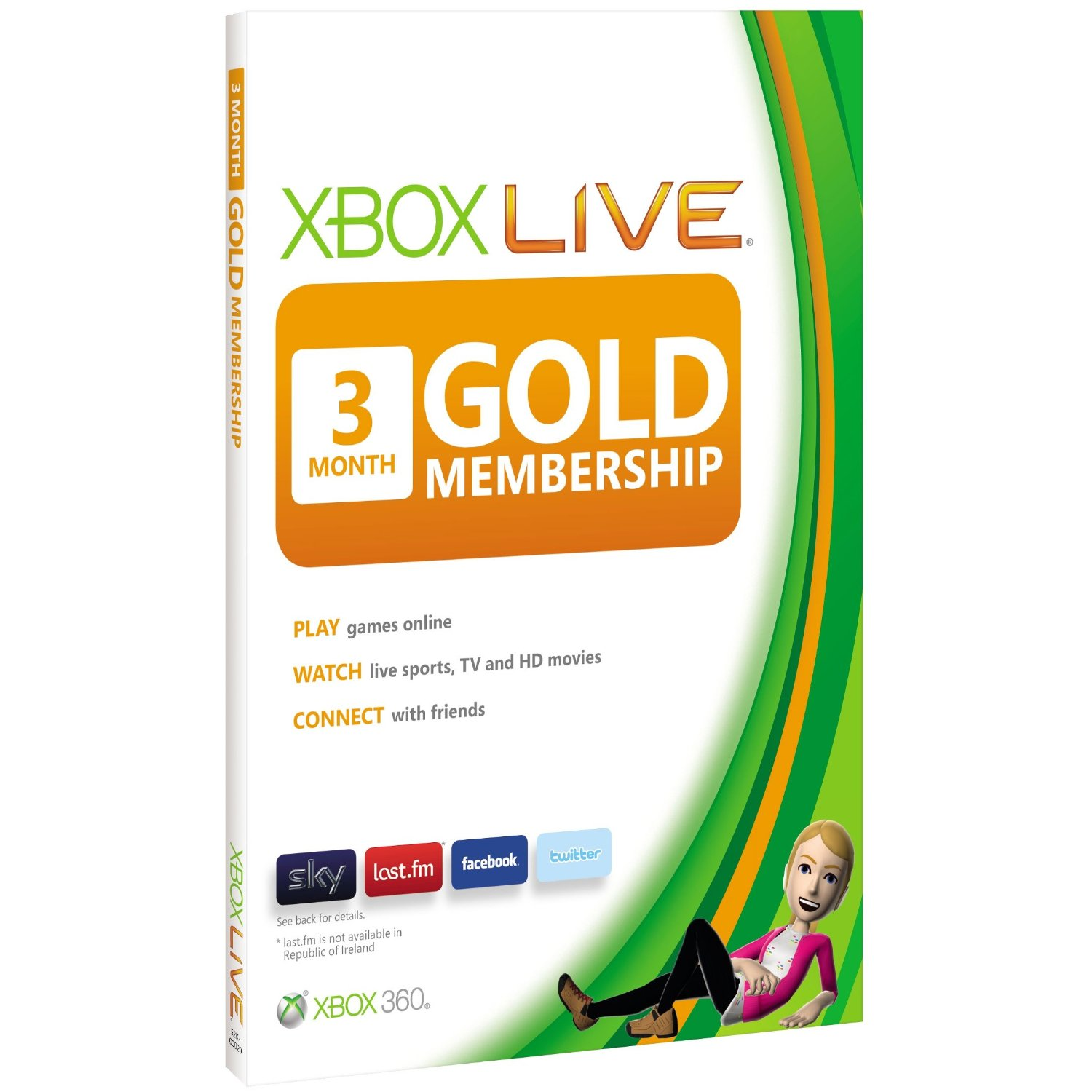 how to cancel xbox live