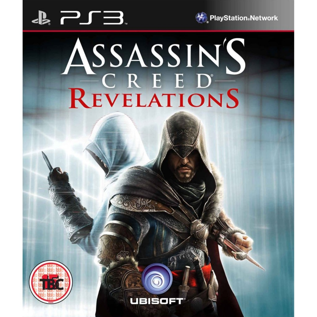 Wholesale Assassin's Creed Revelations