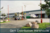 Gem Distribution