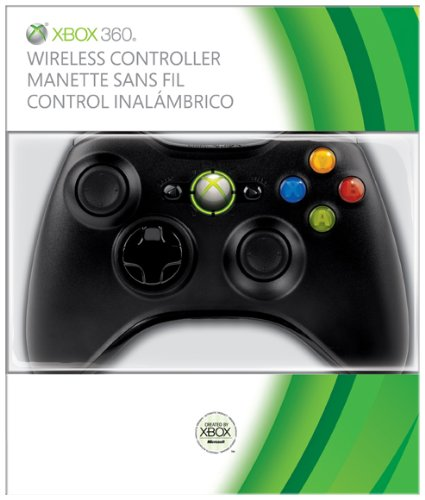 Wholesale Xbox360 Wireless Controller