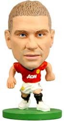 Soccerstarz figurine